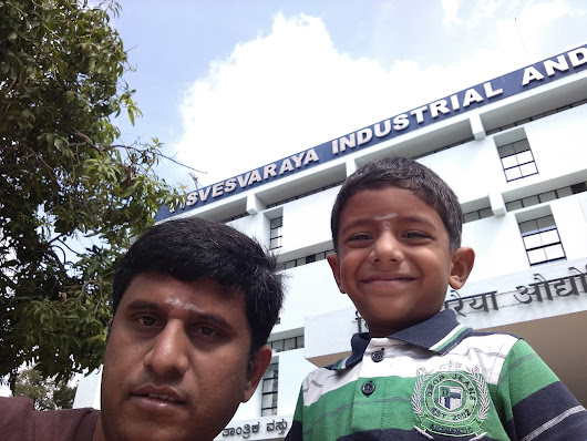 Kids Attraction 4: Visvesvaraya Industrial and Technological Museum