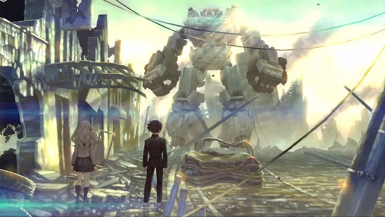 13 Sentinels Aegis Rim review - Three Years After It Was Confirmed for a Western Release