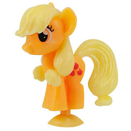 My Little Pony Series 5 Squishy Pops Applejack Figure Figure