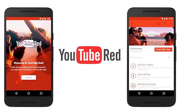 Tải Youtube Red apk mới nhất 2021 cho máy Android miễn phí b