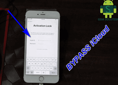 Bypass iPhone 6 Plus iCloud Activation Lock Last Security.