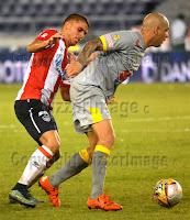 Atlético Junior vs Independiente Santa Fe