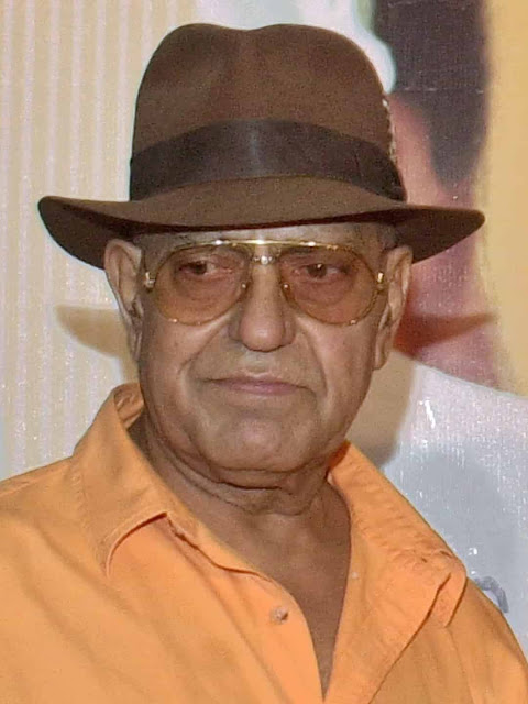 Amrish Puri's 87th Birthday