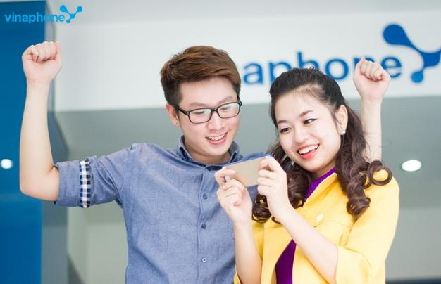 Đăng ký gói Max200 Vinaphone tặng 3GB data
