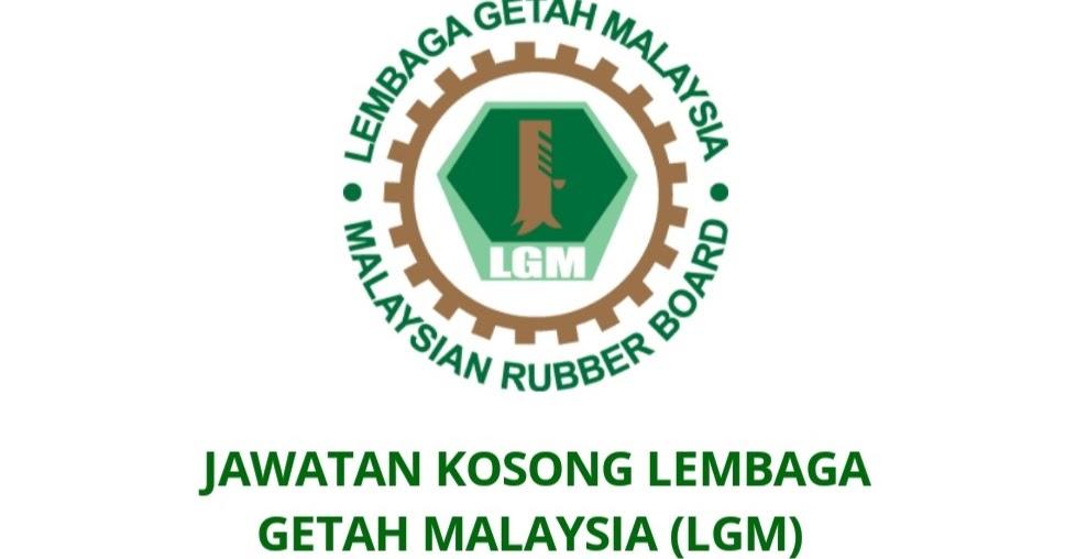 Jawatan Kosong Terkini Di Lembaga Getah Malaysia Lgm Appjawatan Malaysia