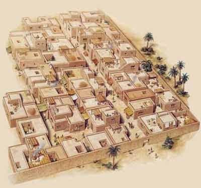 Poblado De Deir El Medina No Lo Se 191 O Si