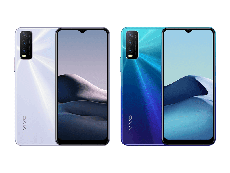 vivo Y20i 2021 with Helio P35 and FunTouch OS 11 now official in PH!