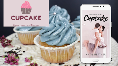Cupcake Cover Reveal and Release!