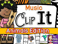 Clip It Animals Edition