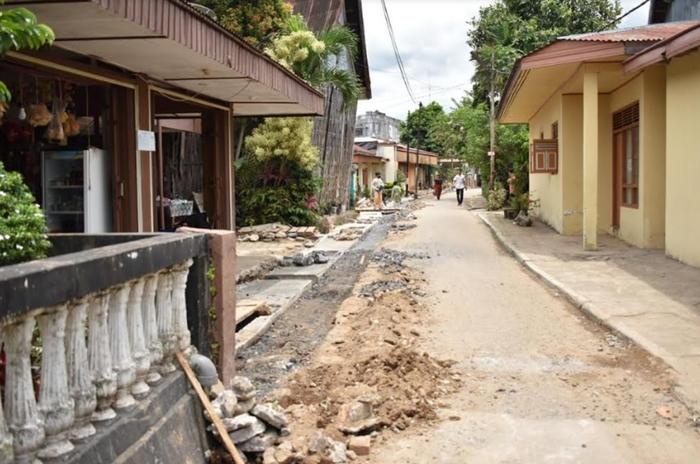 Wali Kota Riza Falepi: Pembangunan di Payakumbuh Tak Terhenti oleh Pandemi