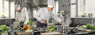 instrumentar gastronomic oțel inoxidabil