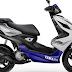 Daftar Sepeda Motor Yamaha Matic Paling Efisien Terbaru