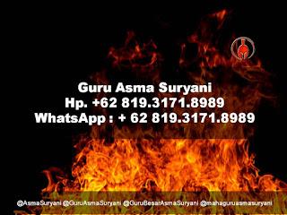 Pengijazahan-Khodam-Master-Maha-Guru-Asma-Suryani