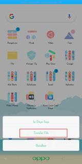 Cara Menghapus Aplikasi Bawaan Android Tanpa Root 100% Work Terbaru