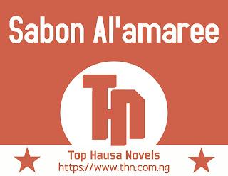 Sabon Al'amaree