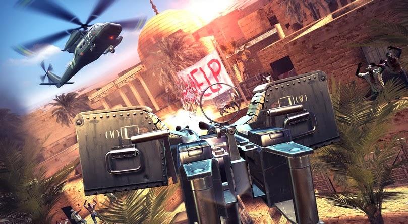 Dead Trigger 2 Apk Download