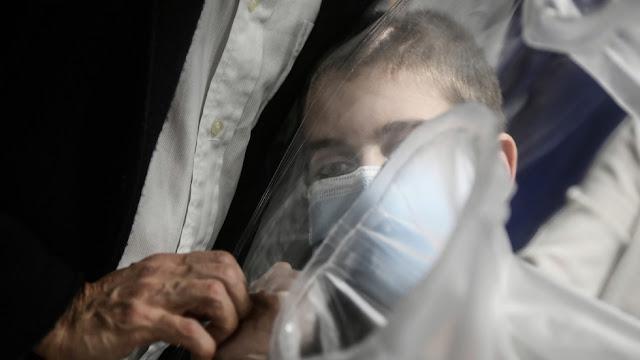 Le vittime dimenticate della pandemia: bambini disabili e le loro famiglie