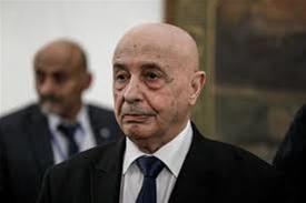 Στη Μόσχα για συνομιλίες ο πρόεδρος της λιβυκής Βουλής
