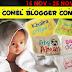 Comel Blogger Contest