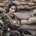 Sniper Cantik Joanna Palani Bunuh 100 Tentara ISIS