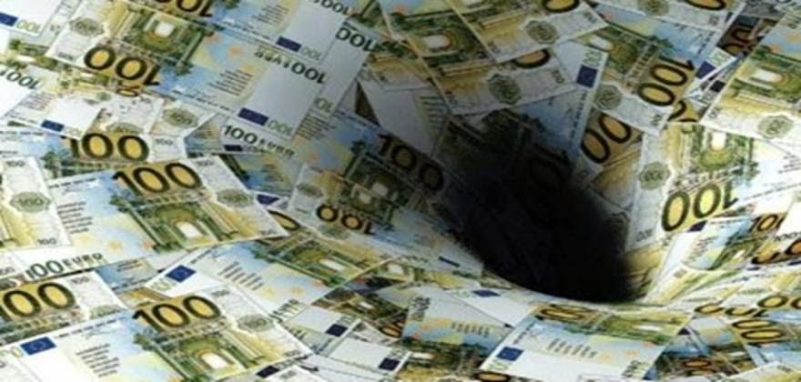 ΠΟΥ ΠΑΜΕ; Ξέφρενη πορεία του χρέους: Μπήκαμε στο Μνημόνιο με 124% χρέος και το πήγανε στο 174%