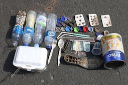 Ini Solusi Dari Greenpeace, Untuk Paus Yang Mati Karena Makan Sampah Plastik Di Wakatobi