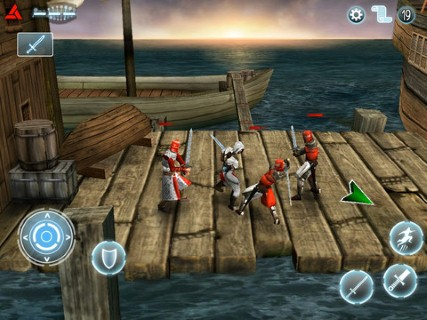 assassins creed identity apk for android 6.0.1