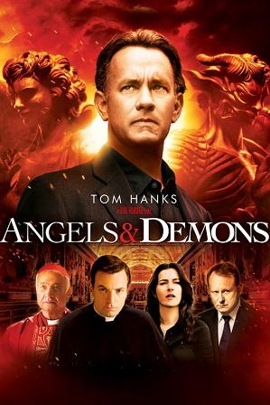 Angels & Demons (2009) Full Hindi Dual Audio Movie Download 720p Bluray