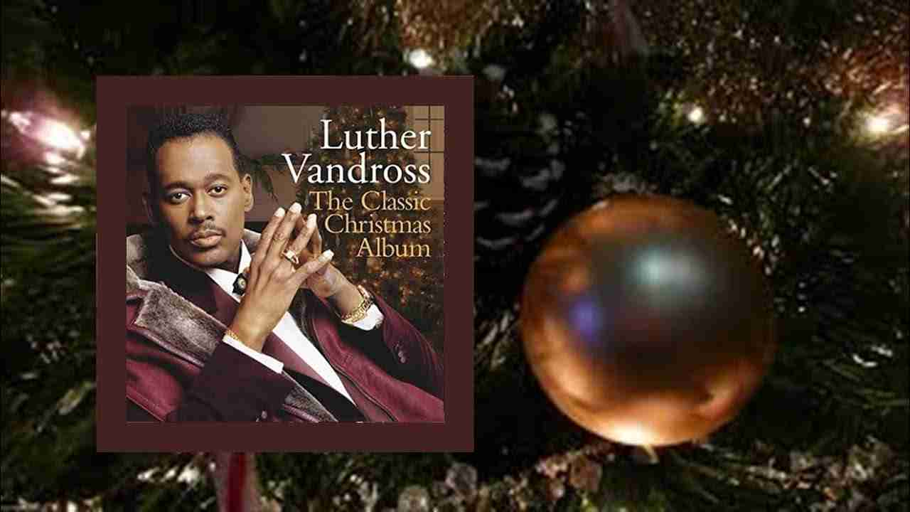 Luther Vandross Christmas.Luther Vandross Every Year At Christmas Time Radio