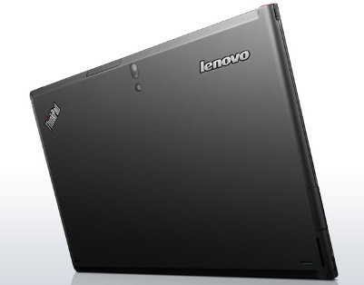 Lenovo ThinkPad Tablet 2 (4)