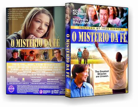O MISTÉRIO DA FÉ 2019 - DVD-R