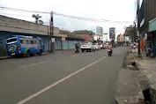 Waspada Covid 19 di Daerah, Jalur Pemalang Purwokerto Jalanan Sepi