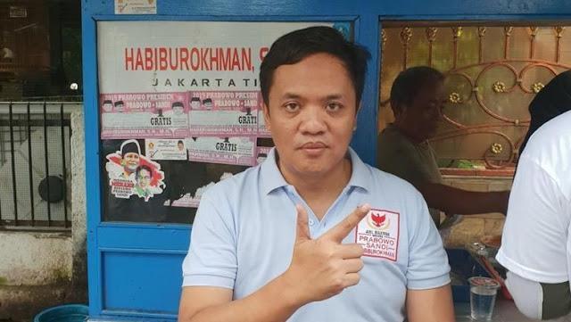 BPN: Jokowi Sudah Terkepung, Tinggal Sekakmat