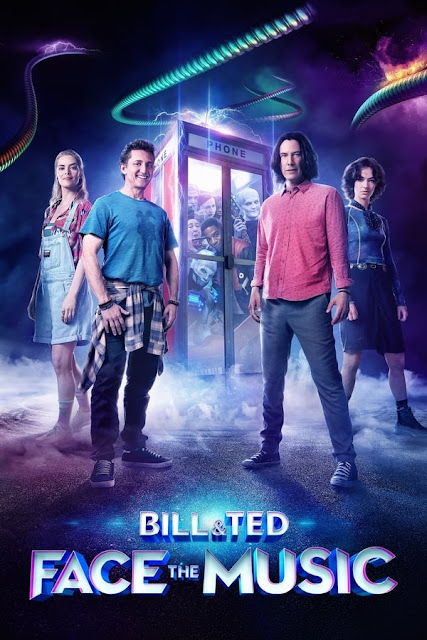 Bill and Ted Face The Music (2020) 480p, 720p, 1080p Download Hollywood Full Movie in English, Hindi Index