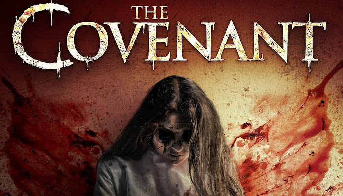 Horror Movie - The Covenant 2017 - Watch Horror Movies Online