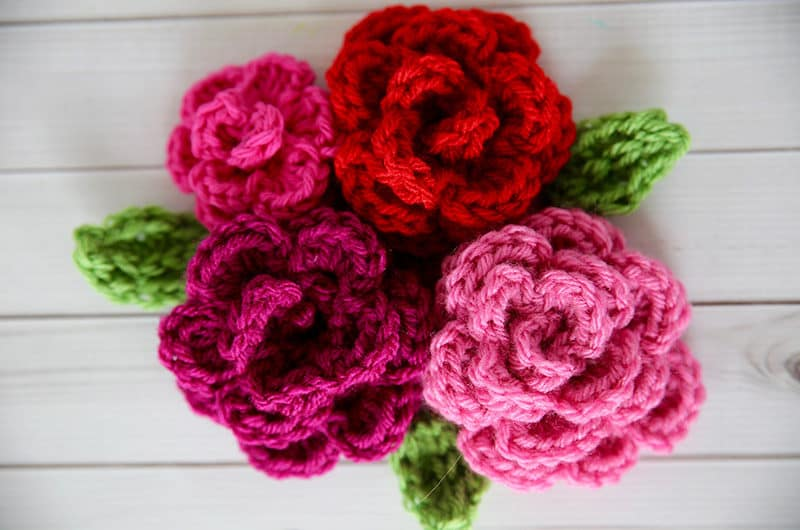 Make Crocheting Interesting with Free Crochet Along!