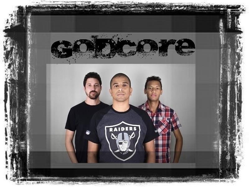 banda godcore