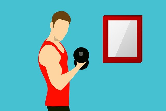 Bicep And Tricep Workout At Home Without Any Equipment