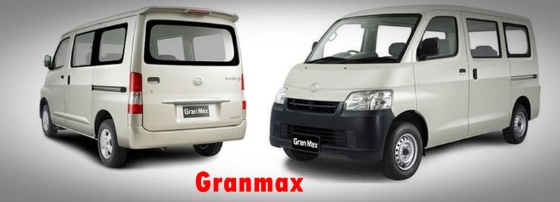 Harga Sparepart Daihatsu Granmax Harga Sparepart Mobil