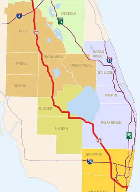 Game Changer: US 27 Multimodal Corridor.