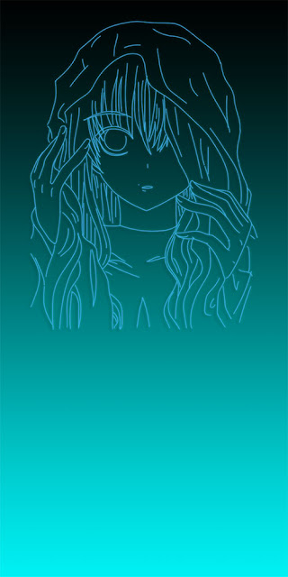 outline anime  wallpaper 4k iphone anime wallpaper iphone 11 pro max