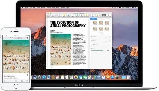 نظام Mac البيئي