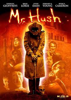 Mr Hush – review