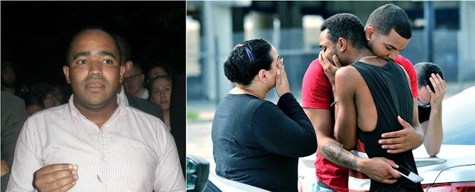 """Activista dominicano LGTB en """"Stone Wall In"""" muestra preocupación por seguridad; dice están bajo ataque"""