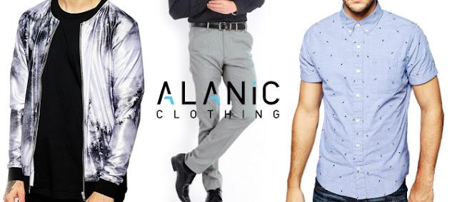 Men's Clothing Distributors