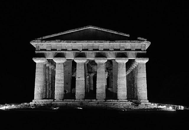 暗黒時代とは?古代ギリシアの歴史の流れを分かり易く解説!