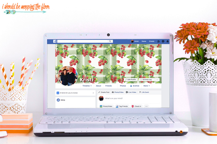 Summer Facebook Timeline Covers