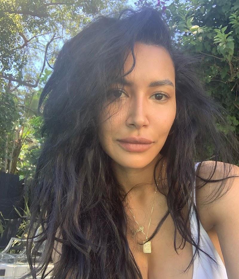 Naya Rivera Instagram Clicks