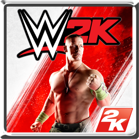 Game WWE Smackdown Vs Raw 2K14 PPSSPP PSP ISO Android