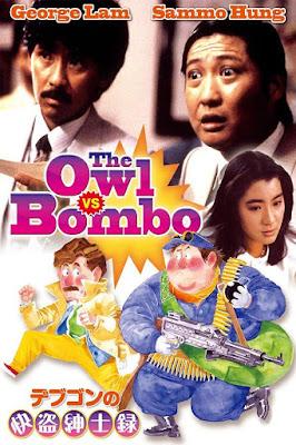 Mèo Đầu Ưng Và Tiểu Phi Tượng - The Owl vs Bumbo (1984)